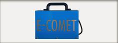 E-comet